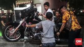 Fakta Mercy-Harley Milik Eks Bos Jiwasraya Sitaan Kejagung