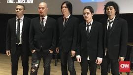 Dewa 19 Gelar Tur Rayakan 20 Tahun Album Bintang Lima