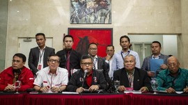 ICW Kritisi Pertemuan Tim Hukum PDIP dan KPK