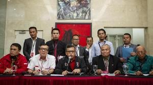 Ke Polisi, PDIP Cari Kemungkinan Tindak Media Secara Pidana