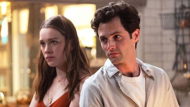 Netflix Garap Musim Ketiga Serial You, Tayang 2021
