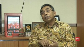 VIDEO: Ketua DPRD DKI Setujui Pansus Banjir Pekan Depan