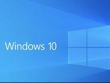 Duh, Badan Sandi AS Temukan Masalah Keamanan di Windows 10