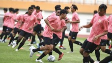 Timnas Indonesia U-19 Masih Fokus Perbaiki Fisik di Thailand