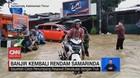 VIDEO: Banjir Kembali Rendam Samarinda