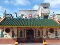 Klenteng di Bangka Belitung Mulai Berhias Jelang Imlek