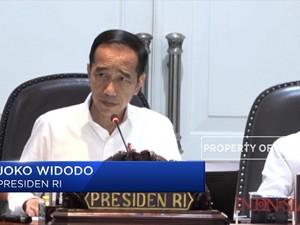 Jokowi: Penyusunan Omnibus Law Selesai Sebelum 100 Hari Kerja
