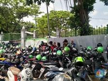 Kemenhub: Driver Minta Tarif Ojol Naik Jadi Rp 2.500/Km