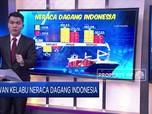 Awan Kelabu Neraca Dagang Indonesia