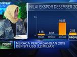 Ekonom: Penurunan Impor Barang Modal Ancam Ekspor Masa Depan