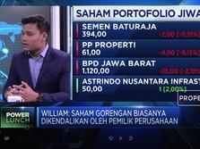 Mengenal Saham Pilihan Investasi Jiwasraya