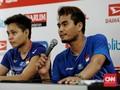 Tontowi/Apriyani Akui Beruntung di Indonesia Masters 2020