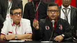 PDIP Sebut Kasus Wahyu Setiawan Bukan Kategori OTT