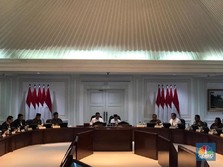 Jokowi Minta RUU Omnibus Law Selesai Minggu ini!