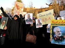 Setahun Jenderal Soleimani Tewas, Dubes Iran di RI Kutuk AS