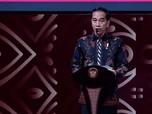 Terungkap, Ini Alasan Jokowi Perpanjang Usia Pensiun TNI
