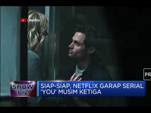 Gercep! Netflix Garap Serial