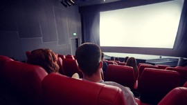 Box Office Korea Selatan Belum Pulih Usai Bioskop Dibuka