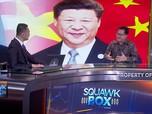 Ukur Dampak Damai Dagang AS-China bagi Ekonomi Global