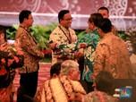 Istana, Erick Thohir & 'Total Football' Serang Gubernur Anies