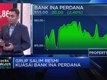 Dicaplok Grup Salim, Kinerja Bank Ina Diproyeksi Meningkat