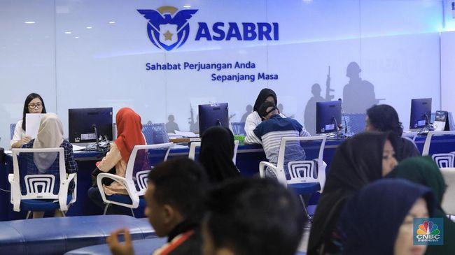 POSA Kejagung Cecar 6 Saksi Asabri, Ada 'Investor' Bliss Properti