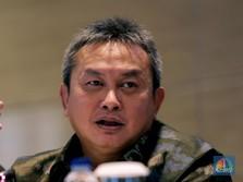 Sisir Goreng Saham, OJK Tiru Singapura & AS Atur Pemain Saham