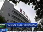 Awas! Penyakit Mirip SARS Kini Hantui China?