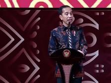 Ada Rencana Cabut Subsidi LPG 3 Kg, Jokowi: Belum