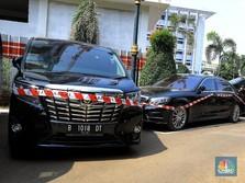 Kasus Jiwasraya, Terungkap Pemilik 5 Mobil Mewah yang Disita