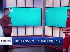 Milenial Mau Pensiun Dini? Begini Caranya