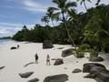 Di Antara Wisata Mewah dan Kelestarian Alam Seychelles