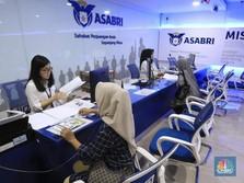 Erick Thohir: Keuangan Asabri Stabil, Dana Prajurit Aman