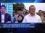 Pak Jokowi, Ini Harapan APGRI yang Tertekan Garam Impor