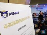 Dugaan Skandal Korupsi di Asabri Sudah Terendus BPK di 2013