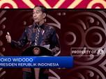 Rupiah Menguat, Jokowi: Kalau Terlalu Cepat Harus Hati-hati