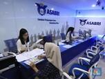 Skandal Asabri: 10 Saksi Dicecar, Ada Petinggi Sriwijaya Air!