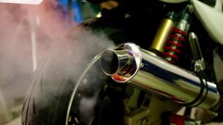 Kota di India Rusuh Gara-gara Knalpot Bising Motor