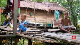VIDEO: Survei BPS Papua Provinsi Termiskin di Indonesia