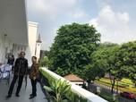 Cek PNS yang Kerja Laiknya Start Up, Jokowi: Bagus Sekali Ya