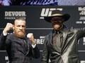 McGregor Hanya Satu Kali Ejek Cerrone Jelang UFC 246