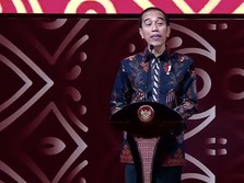 Imbas Jiwasraya, Jokowi Soroti Risk Management Asuransi-Dapen