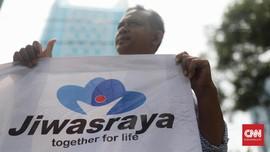 DPR Usul Privatisasi Selamatkan Jiwasraya