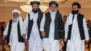 Taliban Tawarkan AS Gencatan Senjata 10 Hari