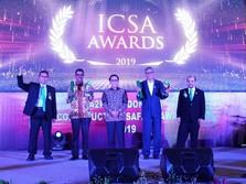 HK Borong Penghargaan di A2K4-ICSA 2014