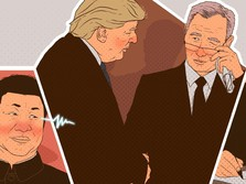 Season I Drama Perang Dagang AS-China Akhirnya Kelar
