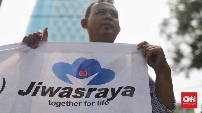 Nasabah Jiwasraya Ingin Klaim Polis Jatuh Tempo Dibayar Tunai