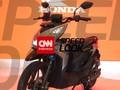 VIDEO: Wajah Baru Beat, Skutik Terlaris Honda di Dunia