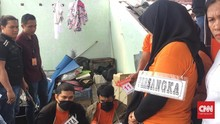 Istri Hakim PN Medan: Kalau Bukan Aku, Jamaluddin yang Mati