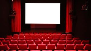 Film Blockbuster di China Batal Tayang karena Virus Corona
